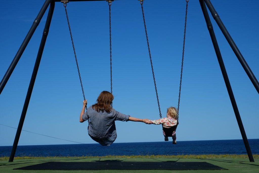 Não Importa O Que Os Outros Veem Ou Falam Se Você: O Que As Crianças Tem Que Escondemos Em Nós